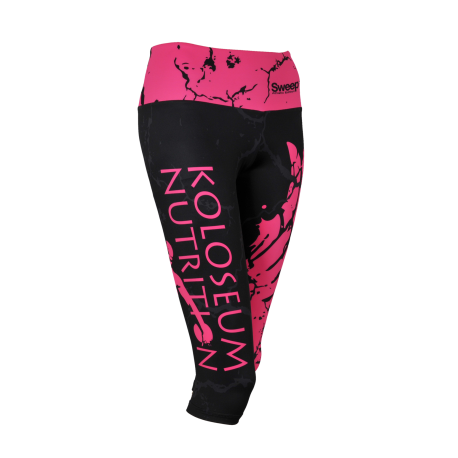 Ladies leggings ¾