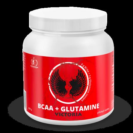 BCAA + Glutamine Victoria