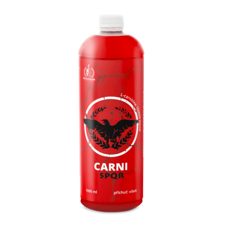 CARNI SPQR
