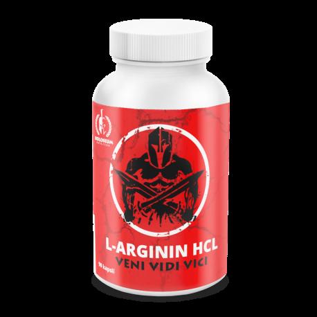 L-Arginin HCL Veni Vidi Vici
